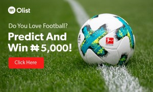 OList Nigeria Predict and Win N5,000.