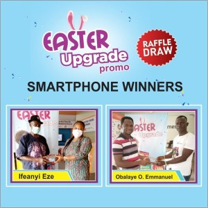 More Winners of Startimes Easter Upgrade Promo.