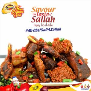 Win N5,000 in Sallah Giveaway By Bbbuzz.