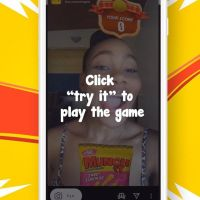 "Play The ""Munch It Game"" and Win Loads of Prizes."