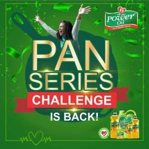 Win N50,000 as Power Oil Pan Series Challenge is Back.
