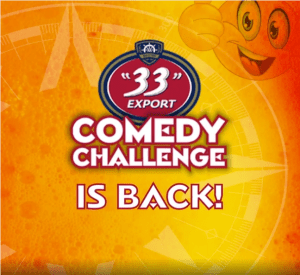 Win N50,000 in 33Export Comedy Challenge !!!