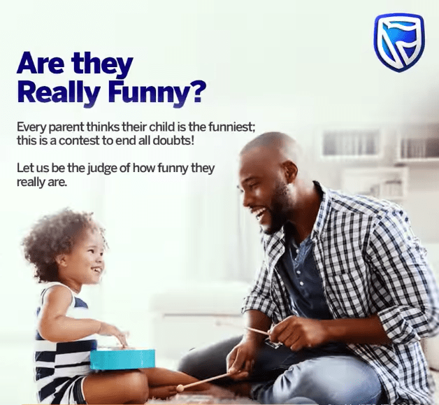 Win Prizes in Stanbic IBTC Children's Day Competition, 2021.