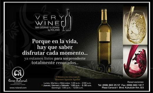 Rolandi Very Wine