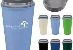 New Evolve Infinity Tumbler Is Biodegradable