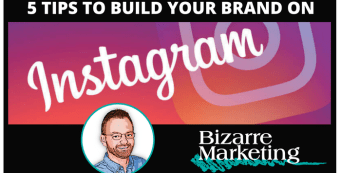 5 tips to build your brand with Instagram marketing