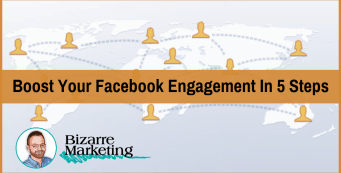 Boost Your Facebook Engagement in 5 Steps!