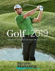 Golf Promo Items