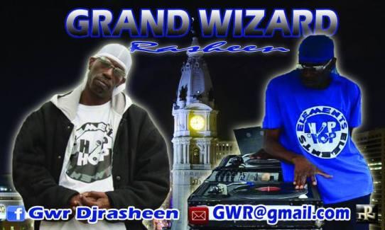 Grand Wizard Rasheen
