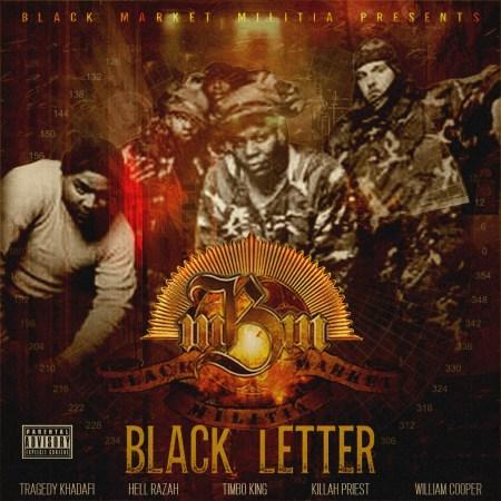 Black Market Militia