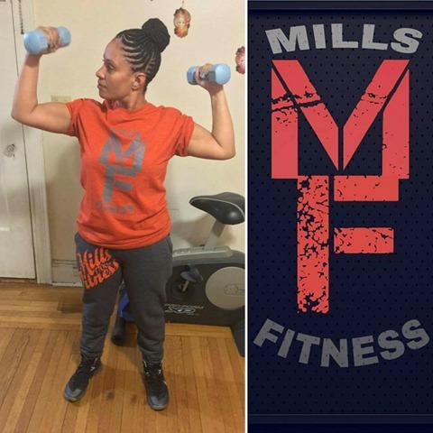 Mills Fitness