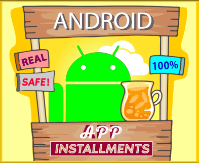 Buy Android App Installs899