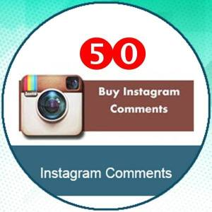 buy 50 instagram comments