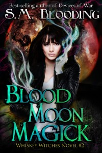 2.3h Blood Moon Magick