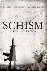 Schismcover