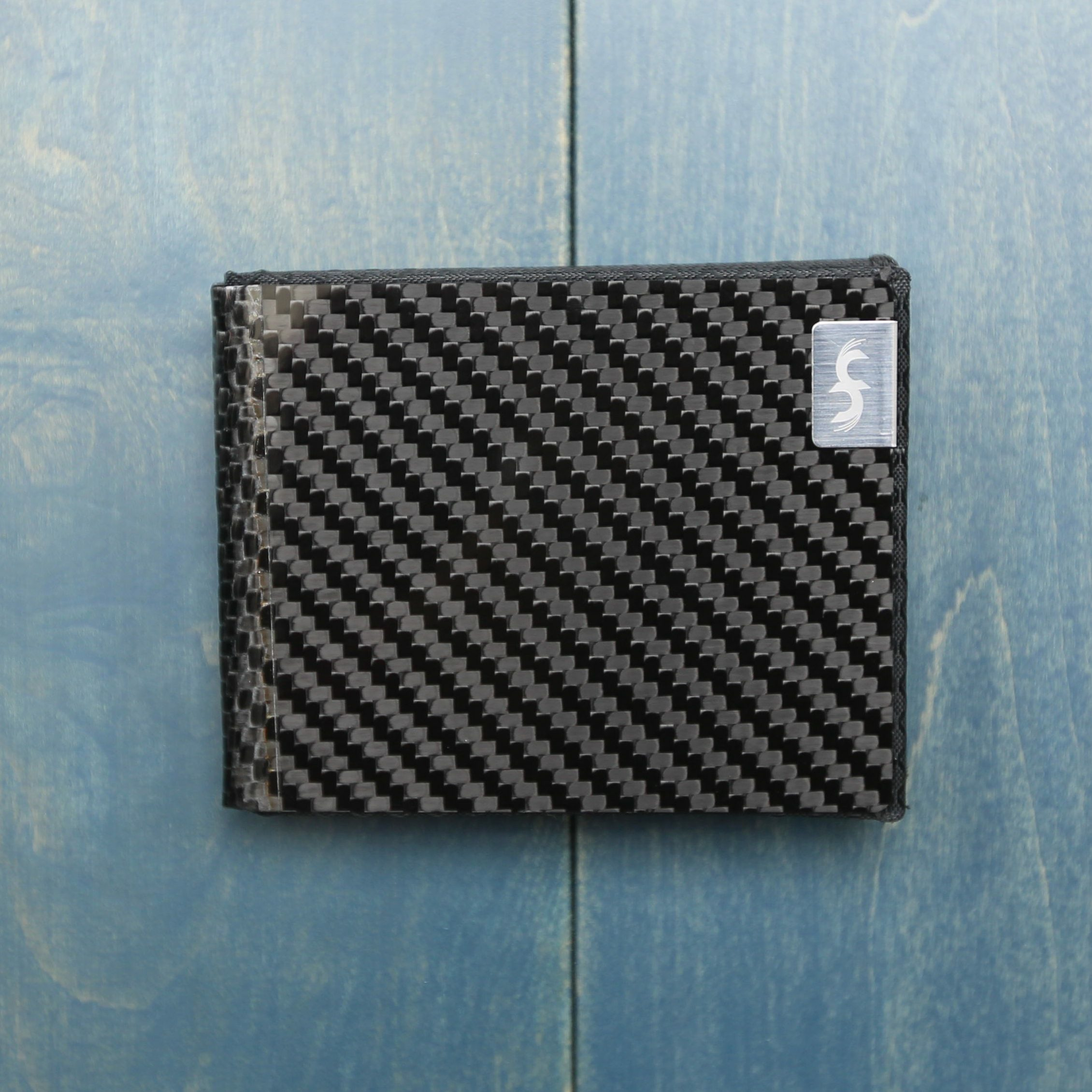 Common Fibers - Carbon Fiber MAX Wallet