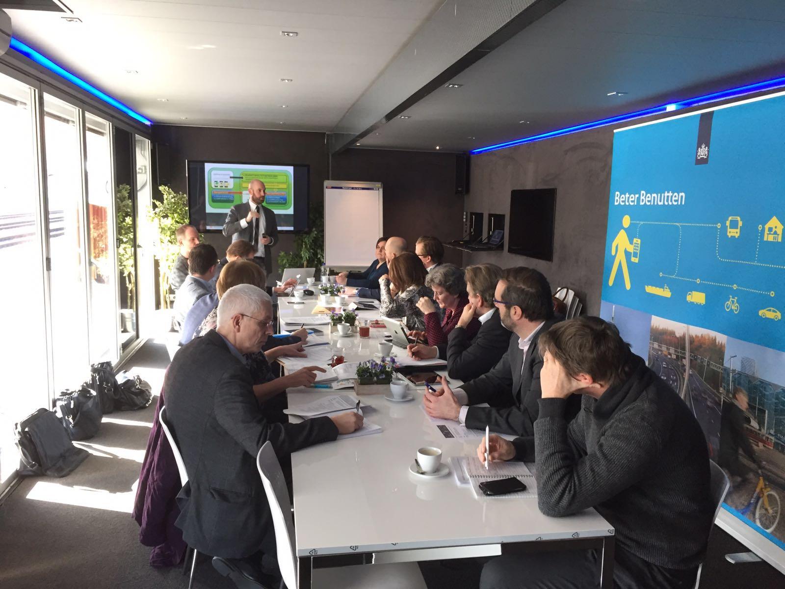 Meer vraag naar innovatieve vergaderlocaties