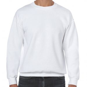 Gildan Heavy Blend Adult Crewneck Sweatshirt (18000) 1 | | Promotion Wear
