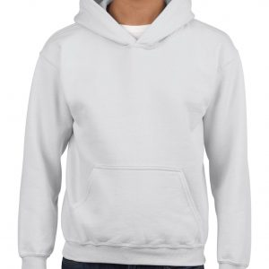 Gildan Heavy Blend Youth Hooded Sweatshirt (18500B) 3 | | Promotion Wear