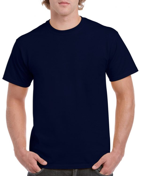 Gildan Heavy Cotton Adult T-Shirt Navy 4Xlarge (5000) 1 | | Promotion Wear
