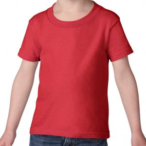 Gildan Heavy Cotton Toddler T-Shirt (5100P) 1 | | Promotion Wear