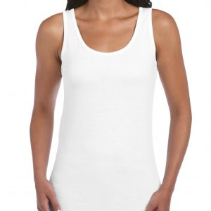 Gildan Softstyle Ladies' Tank Top (64200L) 2 | | Promotion Wear