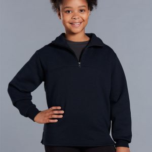 FL02K FALCON Sweat Top Kids'