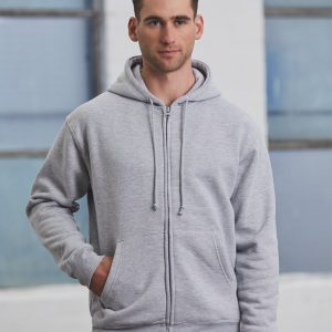 FL03 DOUBLE BAY Hoodie Men's