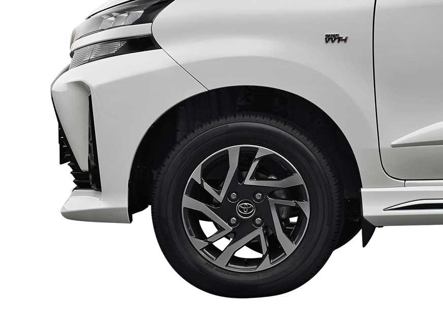 Selama 15 tahun ini, avanza merupakan produk terlaris di indonesia, dengan total penjualan avanza yang mencapai 1,7 juta unit. Harga Toyota Avanza Veloz 2021, Promo DP Murah Avanza G dan Tipe E
