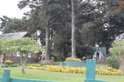 Sri Lanka tour itinerary - Gregory Lake View 4, Nuwara Eliya