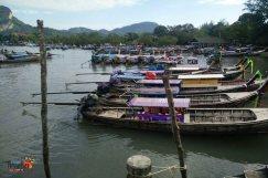 to do on Koh Lanta - Ao Nang Tour Boats