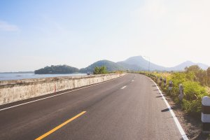 An open road - movers Plantation FL can help you reach any distance.