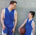winnning spririt basketball