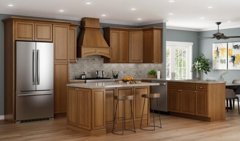 custom kitchen cabinets toronto - prompt home design centre