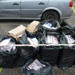 tigari confiscat