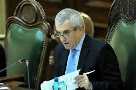 Calin Popescu Taricenu Senat