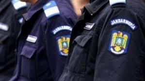 Jandarmeria Română