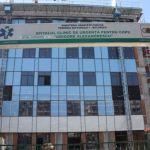 """Spitalul Clinic de Urgenţă pentru Copii """"Grigore Alexandrescu"""""""