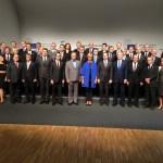 dusa – Reuniunea Informală a Miniştrilor Apărării