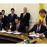 acordul bilateral privind micul trafic de frontieră