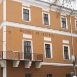 muzeul de istorie transilvania