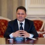 senatorul Ionel Agrigoroaei