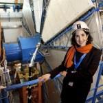 Fizicianul Fabiola Gianotti