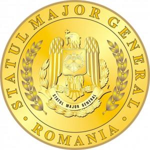 Statul_Major_General_insign_de_rever