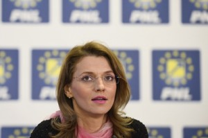 SEDINTA - BIROU POLITIC NATIONAL - PNL - PARLAMENT