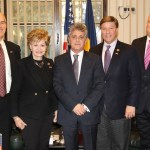 dusa – delegaţia bipartită a Camerei Reprezentanţilor din SUA