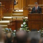 iohannis – discurs