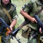 soldati profesionisti