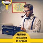 Reuniune a jurnaliştilor din Republica Moldova şi România