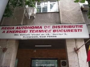 RADET Bucureşti